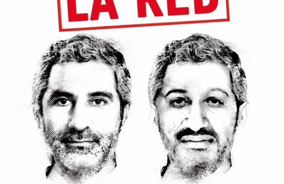 """El Michael Moore español: José Mendi y su """"Rojos en la Red"""""""