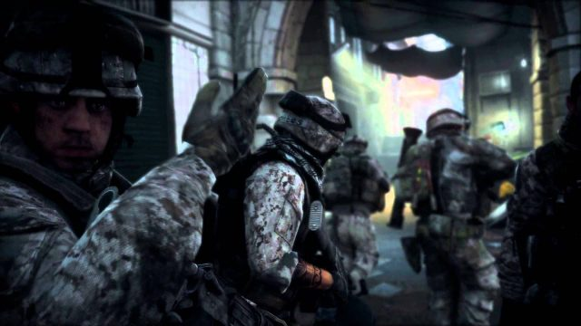 Battlefield 3 – Premium Edition End Game
