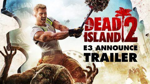 El mejor video del #E32014 – Dead Island 2 – Deep Silver