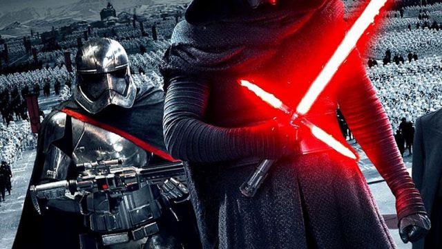 Trailer Star Wars Episodio VII