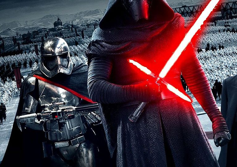 Trailer Star Wars Episodio VII