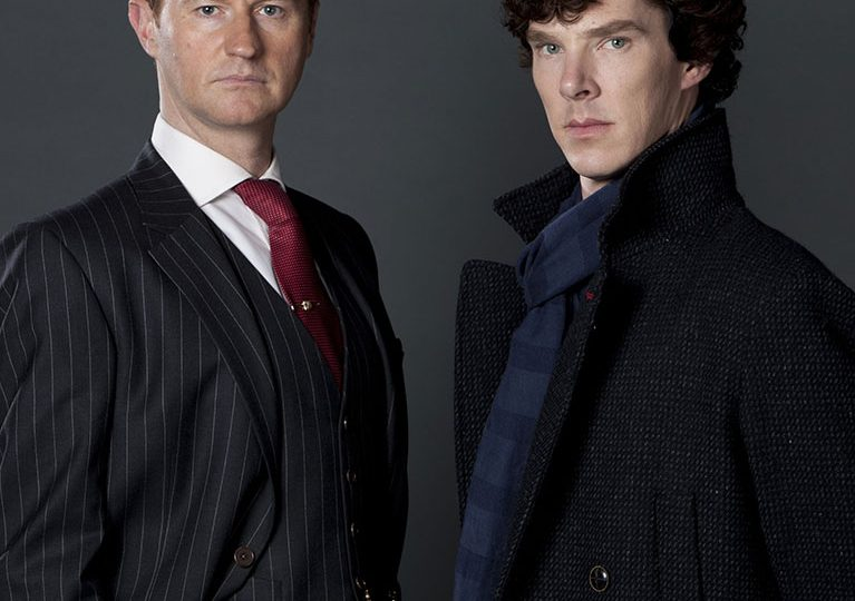 Cuarta temporada de Sherlock – Trailer