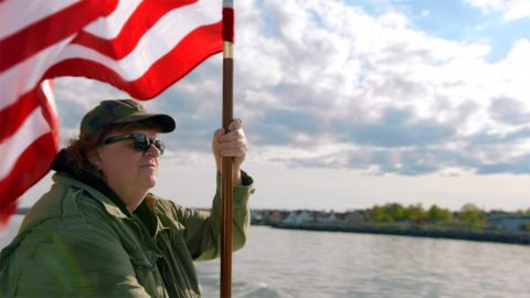 Where to Invade Next – ¿Qué invadimos ahora?