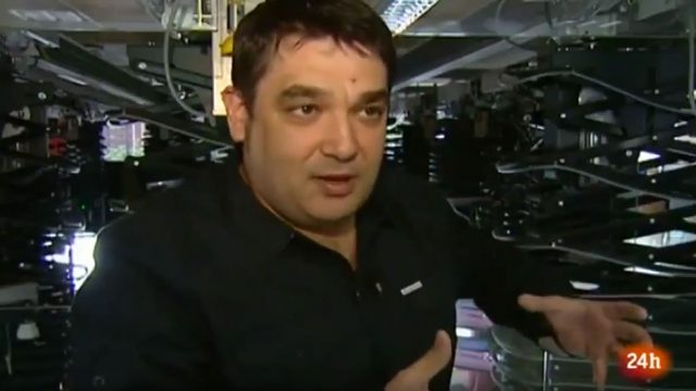 Cámara abierta en RTVE