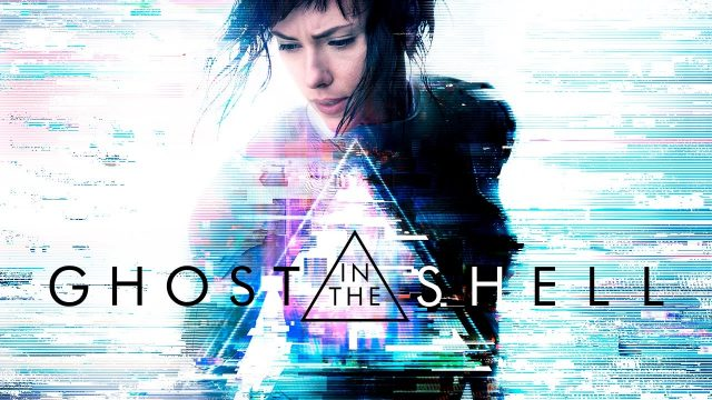 Ghost in the Shell
