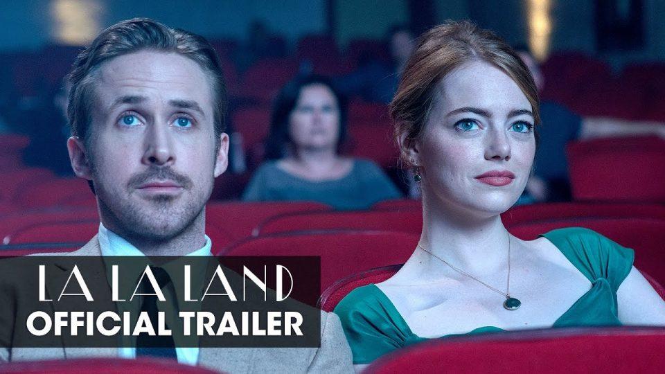 Óscar a la mejor película: La La Land