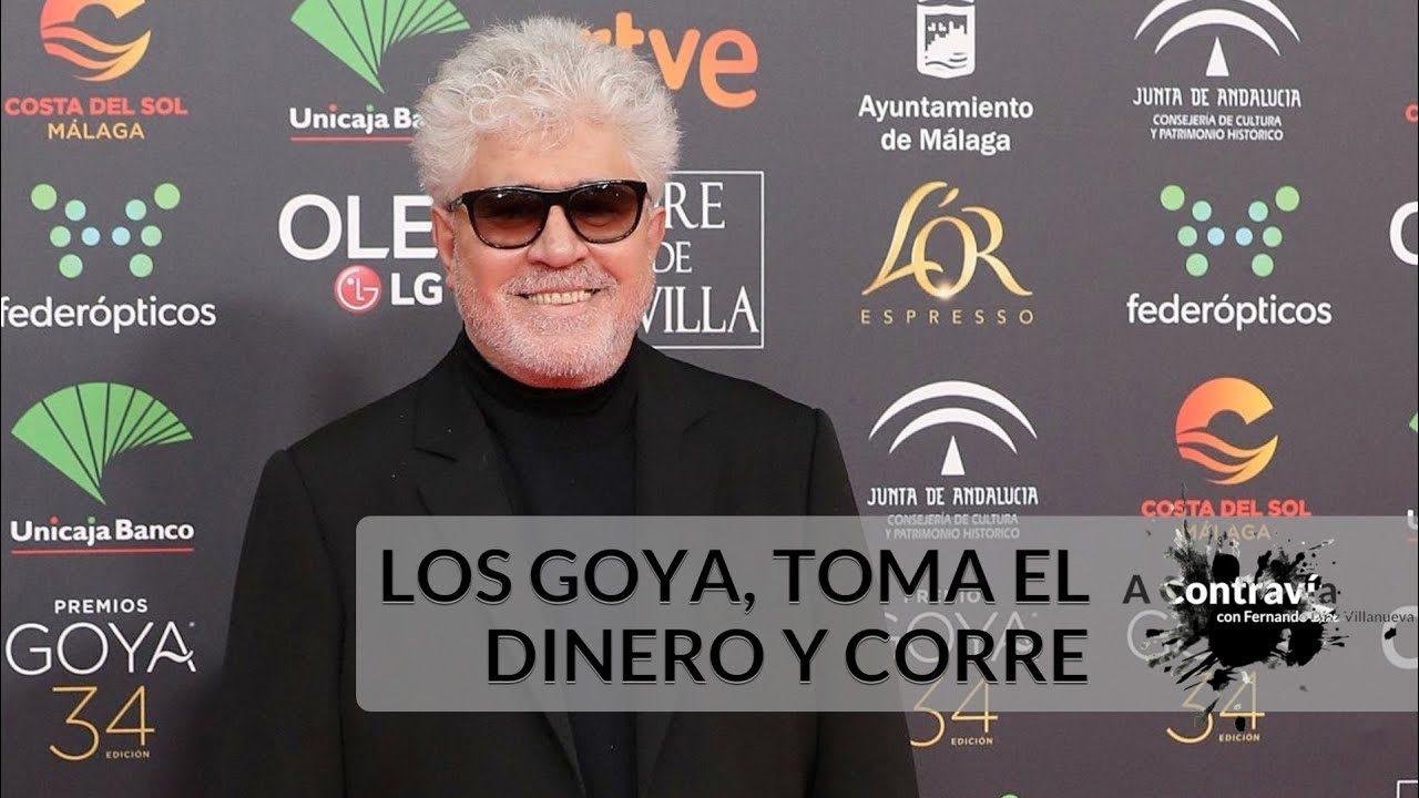 Los Goyas según Fernando Diaz Villanueva
